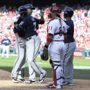 Braun hits 3 homers, Brewers beat Phillies 10-4 The Associated Press