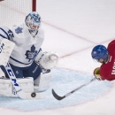Pacioretty lifts Canadiens over Leafs 4-3 in OT The Associated Press