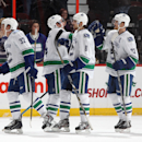 Vancouver Canucks v Ottawa Senators Getty Images