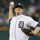 Nathan hoping for better start in 2nd season with Tigers The Associated Press