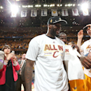 LeBron, Cavaliers earn NBA Finals spot by sweeping Hawks The Associated Press