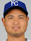 Bruce Chen - Kansas City Royals