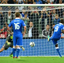 Italy and Netherlands secure World Cup berths