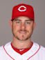 Nick Masset - Cincinnati Reds