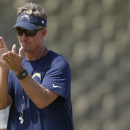 McCoy: SD has work to do before preseason games The Associated Press