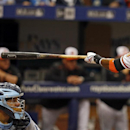 Jones has 4 hits, Orioles beat Rays 4-2 The Associated Press