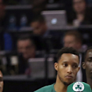 Cleveland Cavaliers v Boston Celtics - Game Four Getty Images