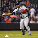 Mets acquire Uribe, Johnson from Braves The Associated Press