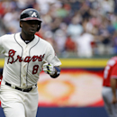 Upton, Freeman homer as Braves sweep Nationals The Associated Press
