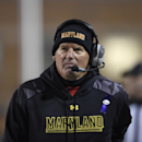 Maryland football coach Randy Edsall gets 3-year extension The Associated Press
