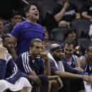 Road teams off to flying start in NBA playoffs The Associated Press