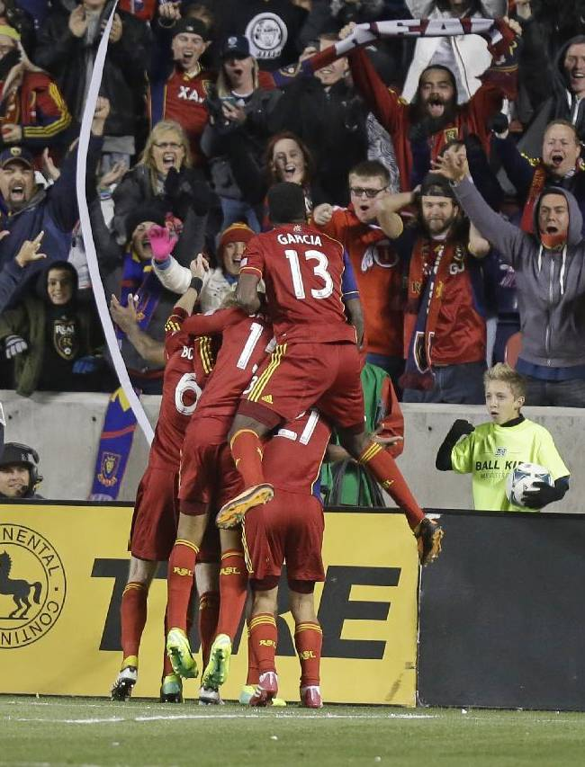 Timbers-Real Salt Lake Preview