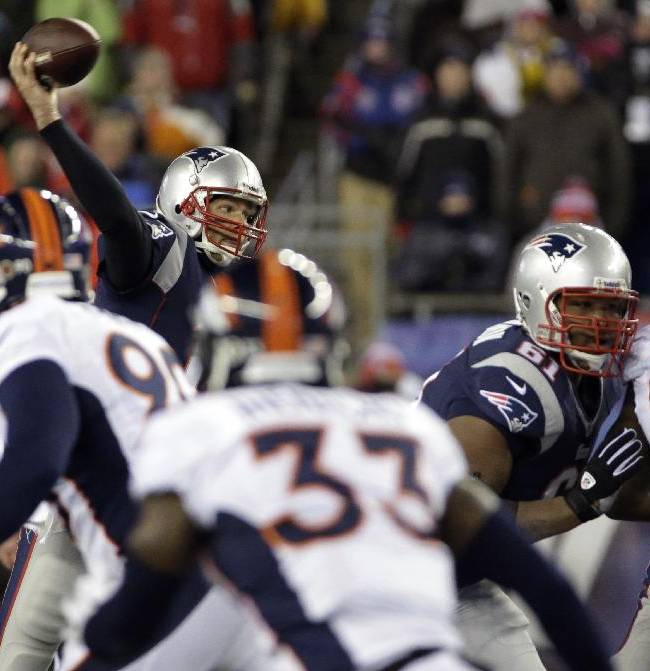 Broncos, after blowing 24-point lead, force OT