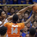 Chief Justise: Winslow leads No. 4 Duke past Syracuse 73-54 (Yahoo Sports)