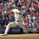Bonifacio, Braves beat Phillies 2-1 The Associated Press