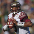 Jameis Winston has predraft meeting with Buccaneers The Associated Press
