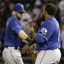 Moreland pinch-hit single lifts Rangers over White Sox, 2-1 The Associated Press