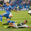 Valeri lifts Timbers past Impact, 3-2 (The Associated Press)
