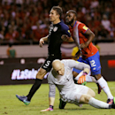 U.S. in soccer World Cup trouble after losing 4-0 to Costa Rica (Reuters)