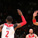 Wall, Beal lead Wiz past Raptors 125-94 in Game 4 for sweep The Associated Press