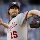 LA Dodgers sign RHP Dan Haren for 1 year, $10M The Associated Press