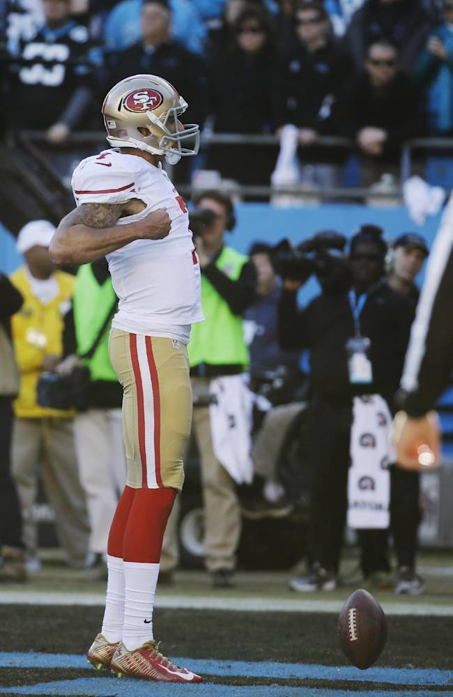 Title-game tussles: Brady-Manning, 49ers-Seahawks