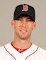 Craig Breslow - Boston Red Sox