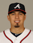 Ramiro Pe&ntilde;a - Atlanta Braves