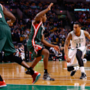 Milwaukee Bucks v Boston Celtics Getty Images
