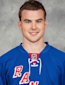 Dylan McIlrath - New York Rangers