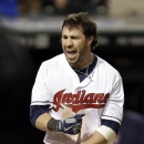 Indians' speed sets up walk-off, 6-3 win over Mariners in 10 innings photo