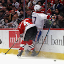 Montreal Canadiens v Chicago Blackhawks Getty Images