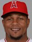 Erick Aybar - Los Angeles Angels