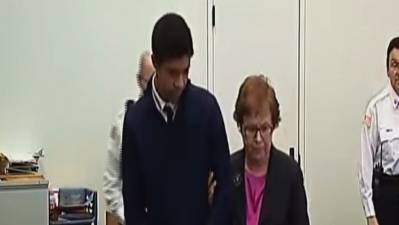 Mass. Boy Pleads Not Guilty to Killing Teacher