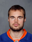 Jesse Joensuu - New York Islanders