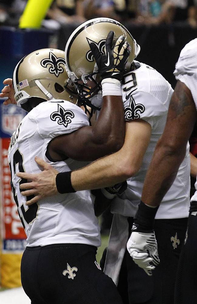 Saints keeping 4-0 start in perspective