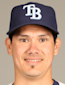 Jose Lobaton - Tampa Bay Rays