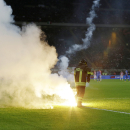 UEFA charges Croatia, Italy over match disorder The Associated Press