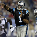 Cam Newton says he'll be ready to play in Week 1 The Associated Press