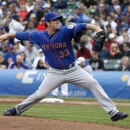 Mets' Matt Harvey is one who got away photo