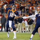 Peyton Manning still considering his future with Broncos (Yahoo Sports)