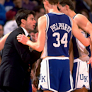 From immortal to quite mortal, Kentucky's Unforgettables face midlife challenges 25 years after their greatest moment (Yahoo Sports)