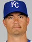 Jeremy Guthrie - Kansas City Royals