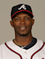 Justin Upton - Atlanta Braves