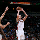 Ilyasova scores 34 points, Bucks beat Pacers 111-107 The Associated Press