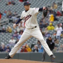 Twins use wild rally past Blue Jays for sweep The Associated Press