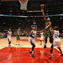 Williams scores 27, Raptors hit 17 3-pointers to top Kings The Associated Press