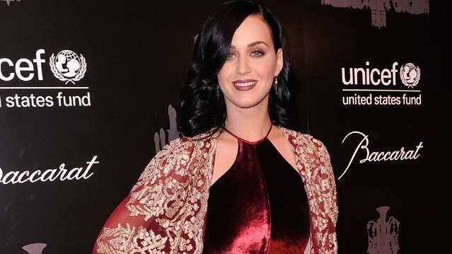 Katy Perry Dishes On Her 'Really Fun' Photo Shoot With John Mayer