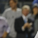 Will Derek Jeter's reign in the Bronx end in rain? The Associated Press
