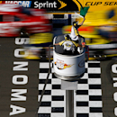 Sonoma, Road America weekend NASCAR schedule